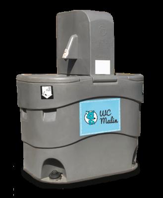 lave-mains autonome wcmalin